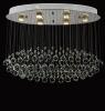 Cloud K9 Crystal Indoor Ceiling Lighting