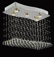 Spongebob K9 Crystal Indoor Ceiling Lighting
