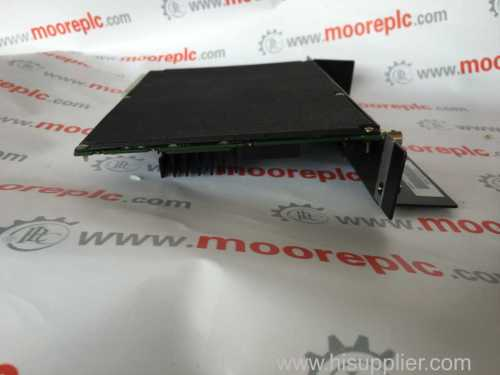 GE HEC-GV3-DNG Power supply module and output module