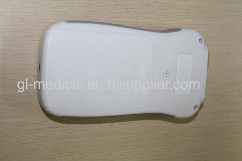 Mini portable Handheld pulse oximeter
