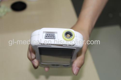 Mini portable Handheld pulse oximeter