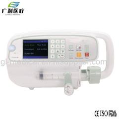Portable Electric Syringe Pump