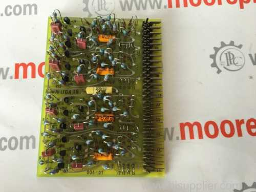 GE IS200EDEXG1A Power supply module and output module