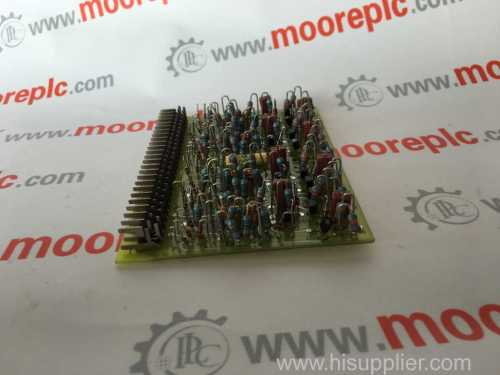 GE IS200EISBH1A Power supply module and output module