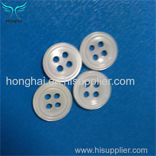 custom natural trocas shell button trochus shell button