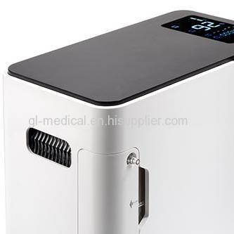 Homecare Oxygen Concentrator apparatus