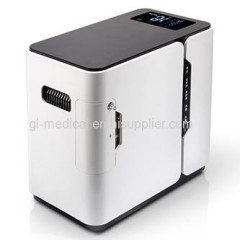 Homecare device Oxygen Concentrator