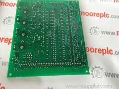 GE IS200TGENH1A TERMINATION BOARD