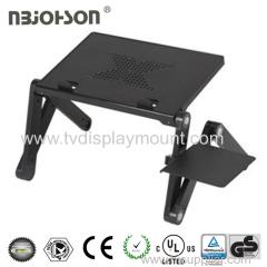 Adjustable Computer Keyboard Desk Mount