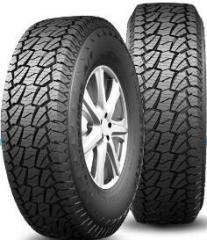 All terrain SUV car tires 31 10.5r15LT LT265 70R17 Pattern RS23
