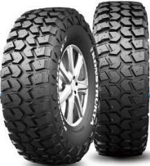 LT 235 85R16 MT SUV Car tire Pattern RS25