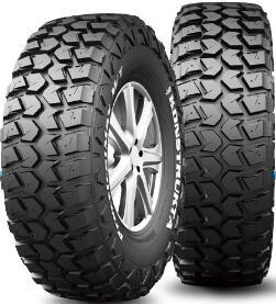 LT 235 85R16 MT SUV Car tire