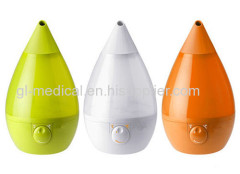 Homecare ultrasonic air humidifier