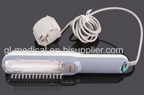 UV phototherapy UVB lamps