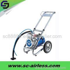 Hot sale airless paint sprayer diaphragm pump