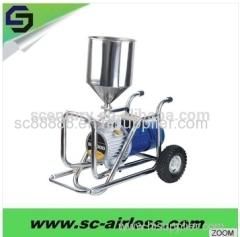 Hot sale 3kw electric diaphragm pump airless paint sprayer