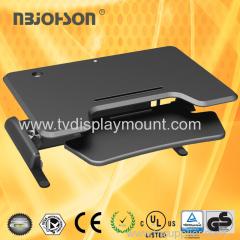 Dual Monitors LED TV Table Mount