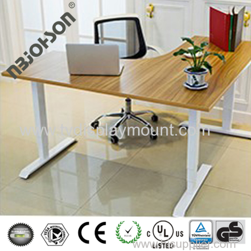 T Shape Office Desk