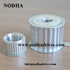 HTD 8M and 8GTM aluminum timing belt pulley