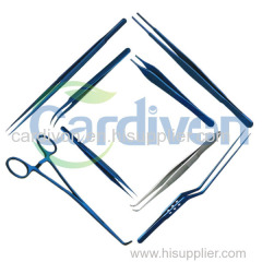 Cardiovascular thoracic plastic surgery instruments-forceps