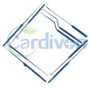 Vascular Neurosurgical Plastic Surgery Instruments-Dissectors& Hooks& Dilator