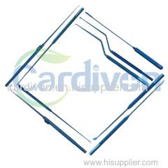 Vascular Neurosurgical Plastic Surgery Instruments-Dissectors&Hooks&Dilator