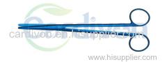 CARDIVON Surgical Plastic Surgery Instruments-Mayo Scissors