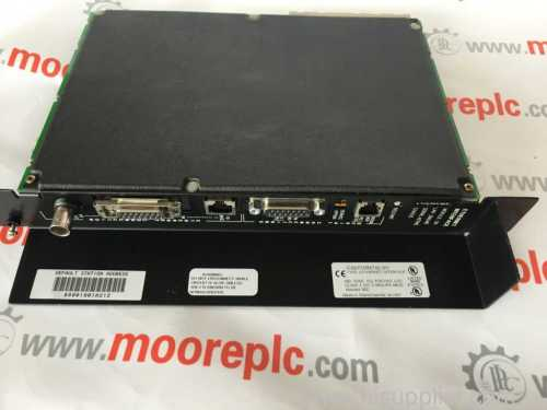 GE (General Electric) IS215ACLEH1A EXCITER COMM BOARD