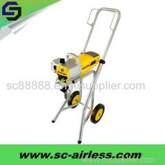 SCentury Popular 1300w 220V/50HZ Yellow Electric Airless Paint Sprayer