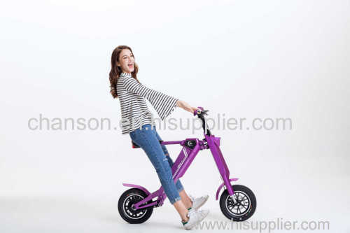 Automatic Fashion K1 electric scooter