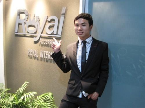 Mr. Michael Huang