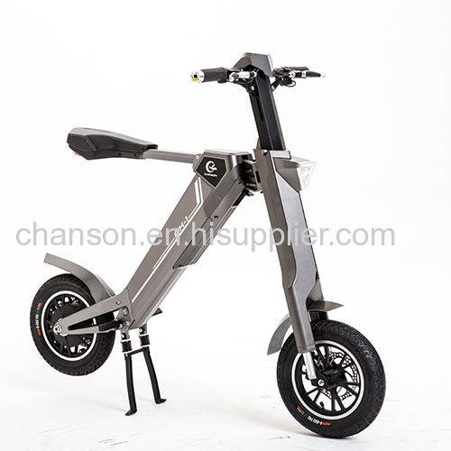 Automatic Folding Smart et electric bike