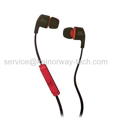 Skullcandy Smokin' Buds2 Earbud Headphones With In-Line Control Supreme Sound