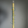 gold coating quartz heater 1500w