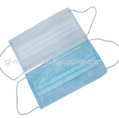 Medical Surgical face mask remover