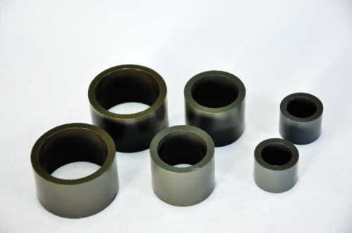 Plastic NdFeB Ring Magnet for Air Conditioner Motor
