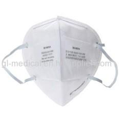 Prevent mist haze mask in face shield