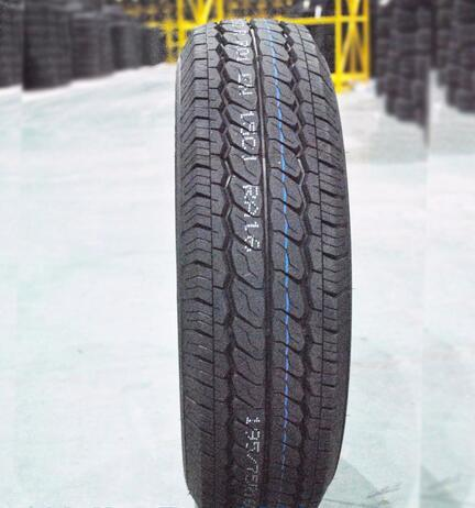 Commercial VAN LTR tires 165 70r13C