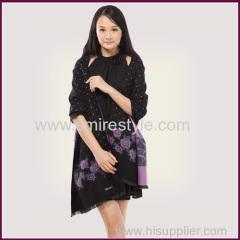 OEM Top Quality Fashion ECO Viscose Large Size Customized