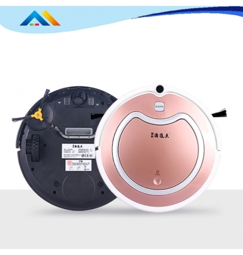 Multifunction Auto Charge Robot Vacuum Cleaner