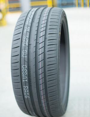 225/45R17 225/45ZR17 PCR radial car tyre