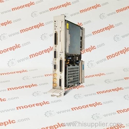 SIEMENS 6DD1660-0AE0 COMMUNICATION MODULE SIMADYN D