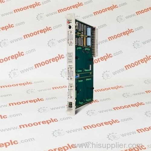 SIEMENS 16267-1-2 Moore parts