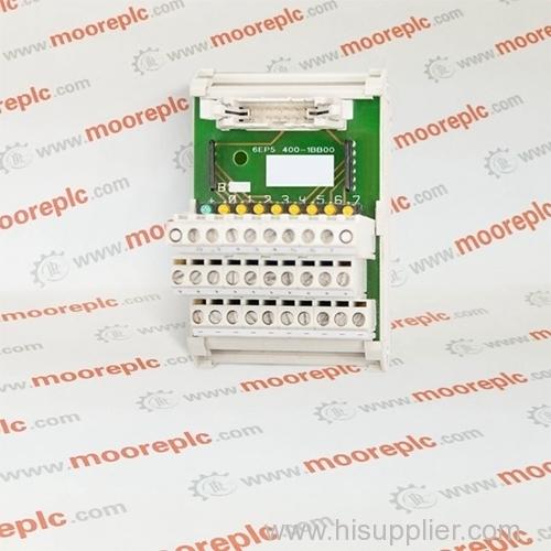 6AR1304-0CA00-0AA0 PLC MODULE SICOMP CONTROL SMP16-SFT304