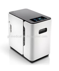 Portable Oxygen Concentrator/Generator for homecare