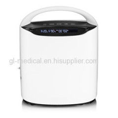 Homecare device Portable Oxygen Concentrator
