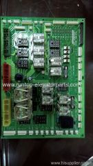 Elevator parts PCB TCB-MRL BOARD for Hyundai elevator