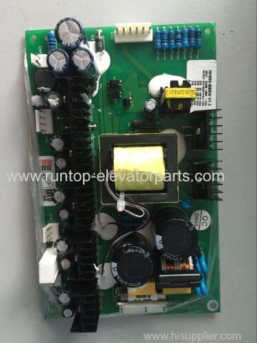 Elevator power PCB NHS60-BBEW V1.3 for Hyundai elevator