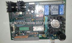 Elevator PCB JAA00616AAS105 for OTIS elevator
