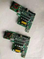 Elevator drive PCB KCR-8015A for Mitsubishi elevator